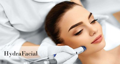Hydrafacial Membership Club